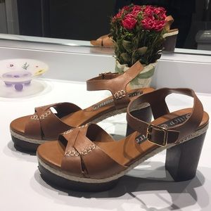 Juicy Couture summer sandals